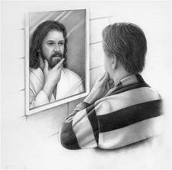 Tấm gương
