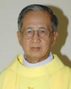 Cáo phó: Linh mục Phanxicô Xaviê Huỳnh Hữu Đặng