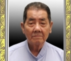 Cáo phó: Linh mục Tôma Nguyễn Văn Khiêm