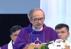 Người là thầy của tôi - Thánh lễ cầu cho cha Phaolô Lê Tấn Thành