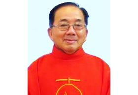 Cáo phó: Linh mục Tôma Đặng Toàn Trí  (1940-2020)