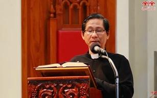 Thông báo: Thánh lễ và Chầu Thánh Thể tại nhà thờ Đức Bà Sài Gòn