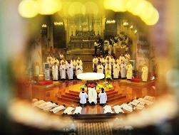 Thánh lễ Truyền chức Linh mục (8.6.2018)
