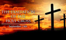 Feast of the Exaltation of the Holy Cross (Sep 14, 2020)