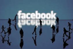 Facebook, mạng ảo hay thật?
