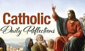 Following Jesus - Friday of 24 th Week in Ordinary Time