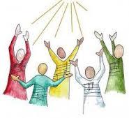Lời nguyện tín hữu CN Chúa Thánh Thần hiện xuống