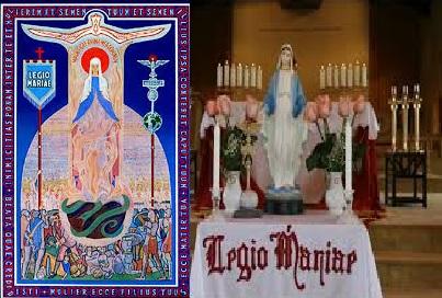 Legio Mariæ trong thế giới ngày nay (2)
