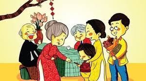 Mùng Hai Tết: Kính nhớ Tổ tiên