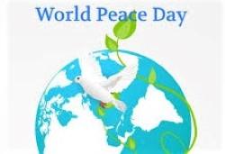 Sứ điệp Ngày Hoà bình Thế giới 2021