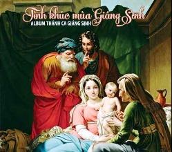 Tình khúc mùa Giáng Sinh - Lm. Đăng Linh