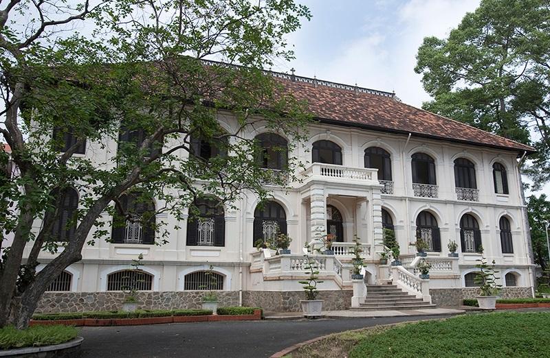 Tòa Tổng Giám mục Sài Gòn: thông báo về việc nhận xứ