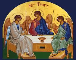Thần học Hy lạp: Ba Ngôi Một Chúa (2)