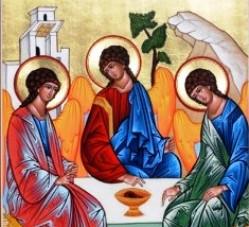 Lịch sử Thần học Thiên Chúa Ba Ngôi (2)