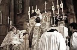 Quan điểm của Thần học gia Joseph Ratzinger về cải cách phụng vụ