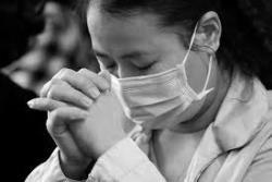 Hiệu quả của cầu nguyện trong cơn đại dịch