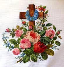 Hoa & Thánh giá
