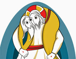 Ý nghĩa Logo Năm Thánh Lòng Thương Xót