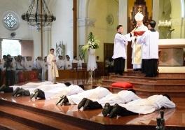 Thần học của Trentô và Vaticanô II về chức linh mục