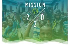 Sứ điệp nhân Ngày Thế giới Truyền giáo 2020