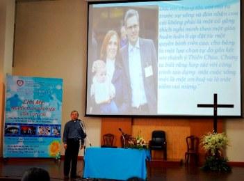 SHCĐ 11/2015: Cha Mẹ - người thầy đầu tiên của con cái