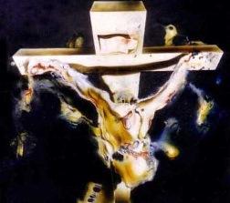 Cây thập tự đời! - Thứ Sáu Tuần Thánh
