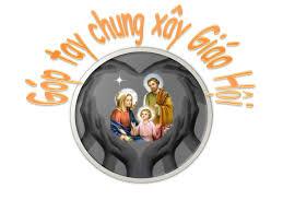 Người Tông đồ giáo dân theo gương Thánh Gia