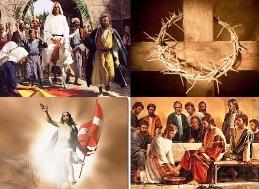 Cà phê Chúa nhật: Tuần Thánh và đời linh mục