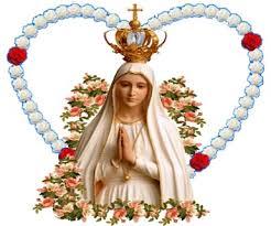 ``Vâng, tôi đây là nữ tỳ của Chúa`` - Suy niệm TMCN lễ Đức Mẹ Mân Côi