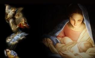 Tin Mừng bằng hình ảnh: lễ kính Mẹ Thiên Chúa (1/1)