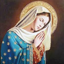 Đức Chúa ở cùng Bà- Suy niệm Tin Mừng CN Lễ Đức Mẹ Mân Côi