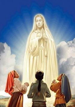 Tôn Vinh Đức Mẹ Fatima