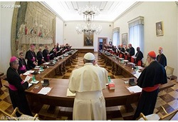Các Khâm Sứ Tòa Thánh sẽ gặp Đức Thánh Cha Phanxicô tại Roma vào ngày 12-15 tháng 6