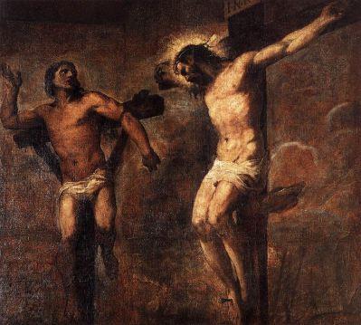 Năm sự Thương: 5. Lời Tình Thiêng