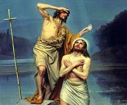 Đức Giêsu ở với người tội lỗi