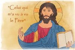 """""""Ai thấy Thầy là thấy Chúa Cha""""- SN TM thứ Bảy tuần IV PS"""