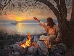 Hãy trở về với Galilê của mình, ở đó Chúa đang đợi chúng ta
