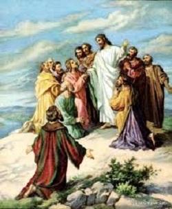 Lệnh truyền và Lời hứa của Đấng Phục sinh - SNTM CN Chúa Thăng Thiên (năm A)