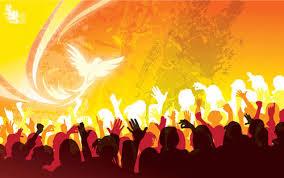 Năm sự Mừng: 3. Nguồn Lửa Thiêng