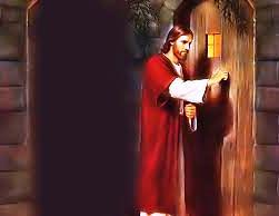 Lời Sống tháng 11/2018: ``Này đây Ta đứng trước cửa và gõ...``
