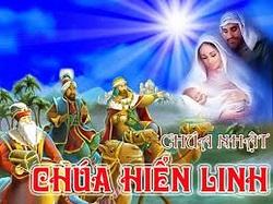 Thiên Chúa của muôn nhân muôn người - Suy niệm TMCN B