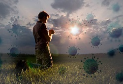 Niềm tin giúp phòng chống dịch bệnh
