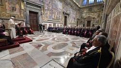 ĐGH Phanxicô thiết lập luật mới về tư pháp cho thành Vatican