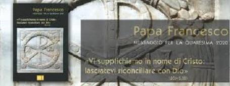 Thoáng nhìn lại 7 sứ điệp Mùa Chay của ĐGH Phanxicô