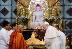 Hoa trái truyền giáo từ chuyến viếng thăm của ĐGH Phanxicô tiếp tục sống động ở Thái Lan