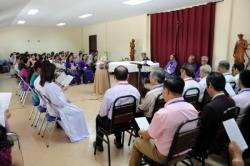 Doanh nhân Công giáo: Tĩnh tâm Mùa Chay 2017