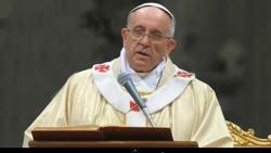 Bài Giáo Lý 2 của ĐTC Phanxicô về Thánh Lễ - Thánh Lễ là Kinh Nguyện