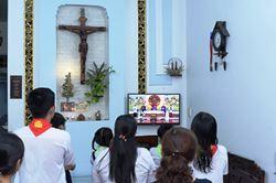 Ủy ban Phụng Tự: những lưu ý về trực tuyến Thánh Lễ