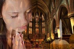 Em muốn vào đạo Công giáo!
