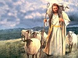 Mục tử nhân lành hy sinh mạng sống cho đoàn chiên